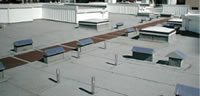Richardson Commercial Low Slope Roofs