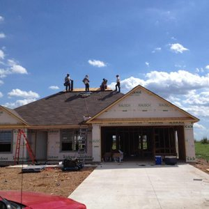 roofing new construction in fort smith