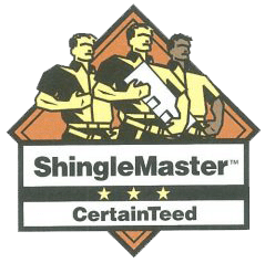 certainteed shingle