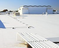 gaf commercial roofing products