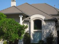 impact resistant roofing