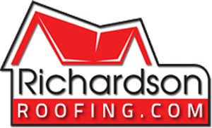 richardson roofing logo