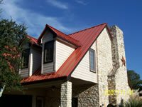 Richardson Residential Metal Roofing 1