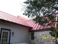 Richardson Residential Metal Roofing 3