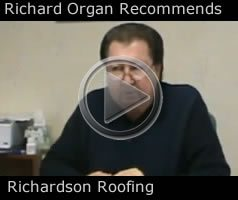 Richard Organ Recommendations