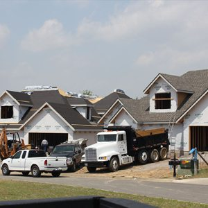 all new neighborhood in bentonville