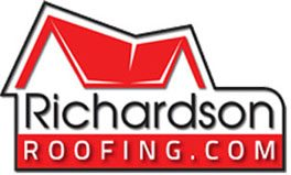Richardson Roofing Website Logo