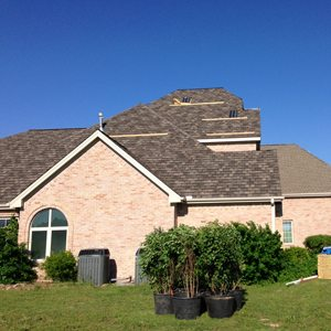 A Roof By Richardson Northwest Arkansas
