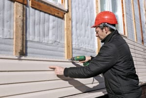 Sidings Role in Protecting Your Home