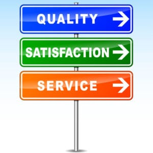 Tips To Find Top Quality Satisfaction and Service