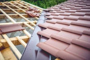 Roofing Tiles Are Durable