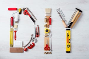 DIY Repairs Or Hire Professional