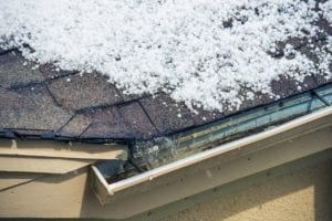 Keep Your Roof Protected From Hail Damage