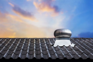 Home Roof Ventilation Systems