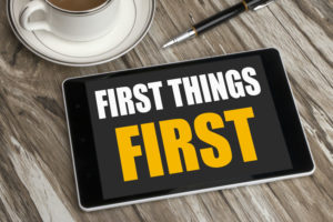 Hiring Roofing Companies Doing First Things First