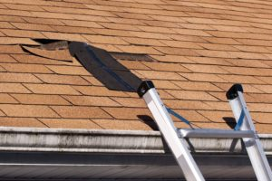 Missing Shingles Richardson Roofing Repair Needed
