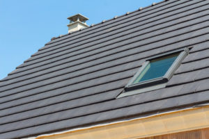 roofing companies flashing installation
