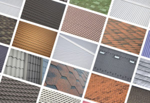 roofing product choices contractors install