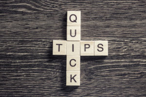 Quick Tips Tile Richardson Roofing Company