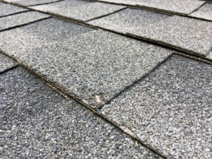 roof asphalt shingle damage hail roofing replace time contractor